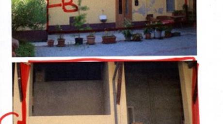 Appartamento via Italia, Gorgonzola