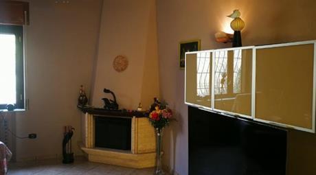 Villa monolivello in vendita