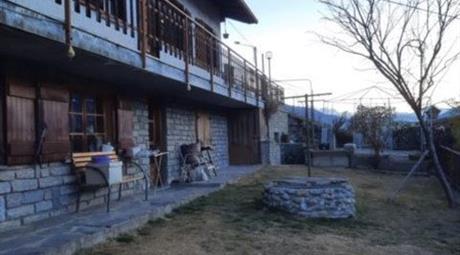 Casa Indipendente in Vendita in Regione Bioula 8 a Aosta