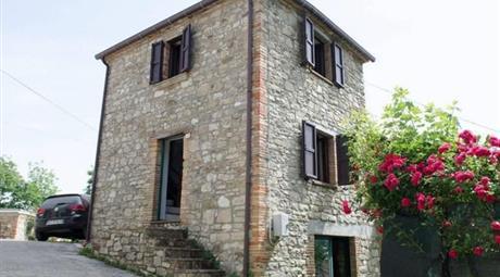 Rustico, Casale in Vendita in Strada Provinciale San Sisto a Piandimeleto