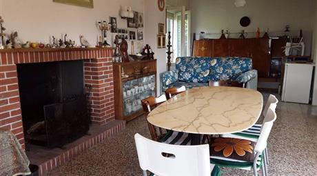 Villa bifamiliare Località Sartori, Vigolzone