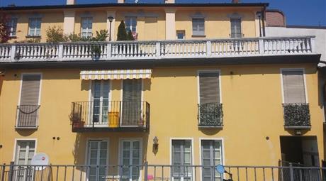 Appartamento 80mq con due accessi