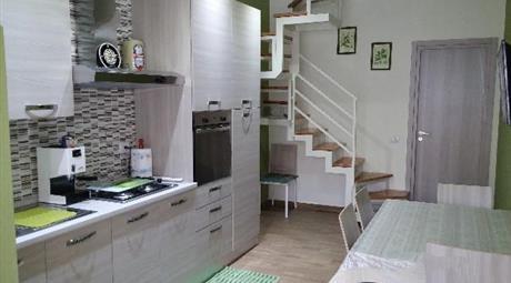Apartamento a Falcone
