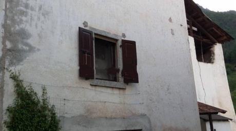 Terratetto unifamiliare frazione Por 38, Pieve di Bono-Prezzo