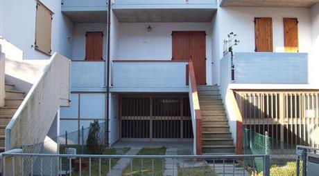 Villetta a schiera sul mare in vendita Lido Adriano