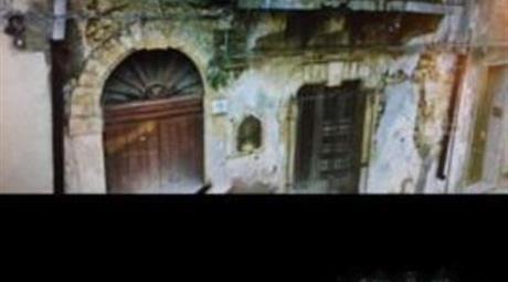 Proprietà rustica in vendita in via Cavour, 98, Buscemi