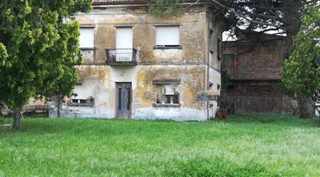 AFFITTO CON RISCATTO/Villa unifamiliare via Savarna, Ravenna