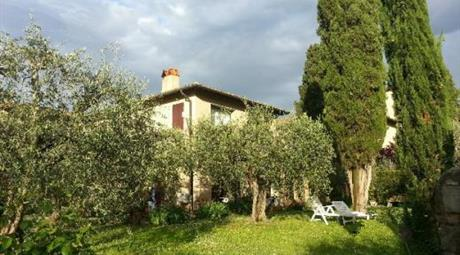 Villa colline fiorentine