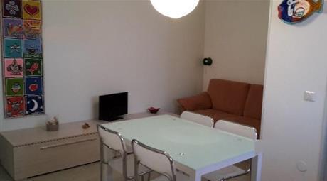 Appartamento in villetta al mare Lido Scacchi (FE