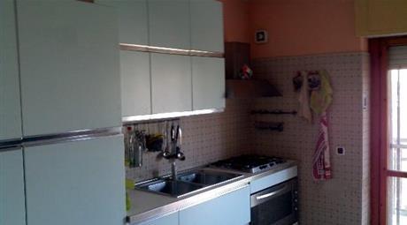Appartamento tre camere cassino