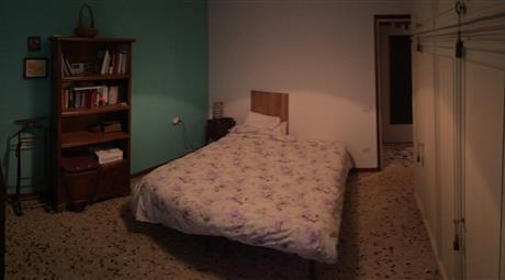 Ampia stanza singola