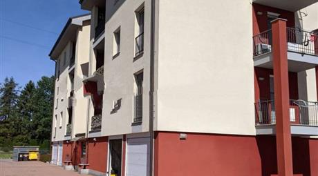 Trilocale via Belbo 4, Asti