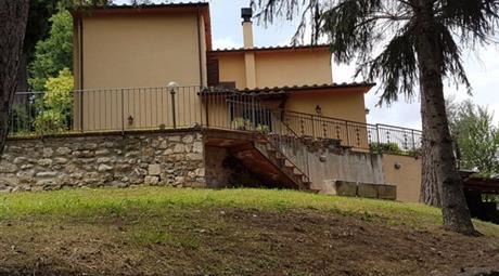 Villa in vendita in via Finoglio, 1