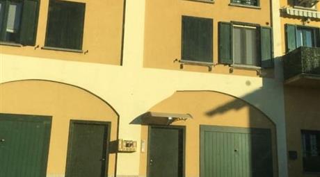 Bilocale in vendita in via Piatti, 30, Turate 75.000 €