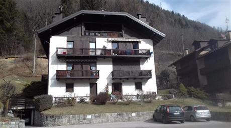 Appartamento Commezzadura