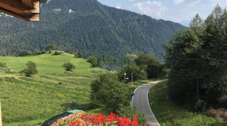 Trilocale via Castil 2, Ronzo-Chienis € 85.000