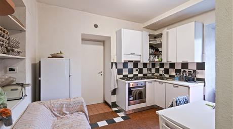 Appartamento in collina | Pontivrea