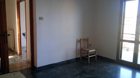 Luminosissimo appartamento nel centro di Crotone