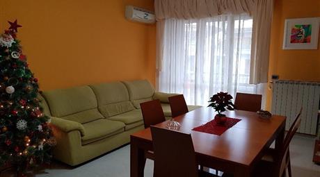 Appartamento al 2° piano