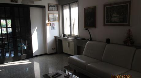 Villa in Vendita in Via Italia 27 a Zeccone