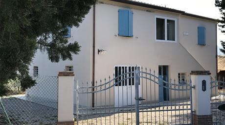 Villa in zona Terre Roveresche