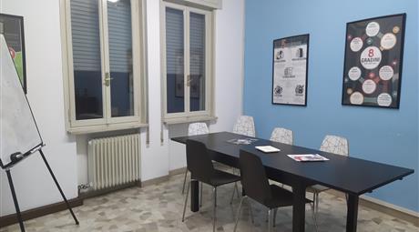 Affittasi ufficio pieno centro Treviso