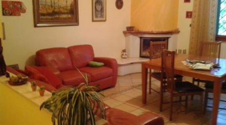 Casa Vacanza Relax Tor Caldara