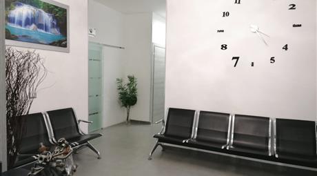 Studi Medici - Palombini Health Center