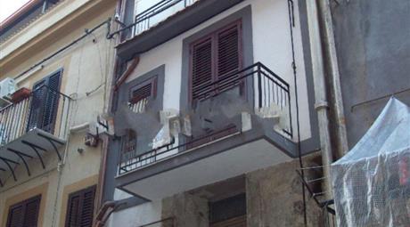 Trilocale in vendita in via Antonio Veneziano, 110, Monreale