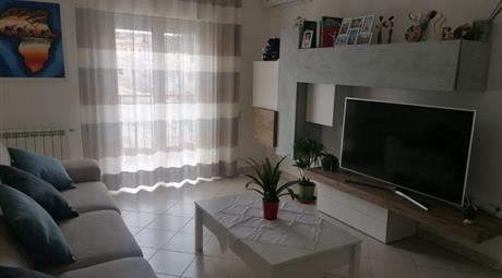 Appartamento Via Salvati, Caltanissetta