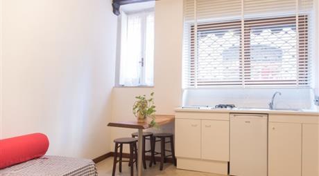 Appartamento in affitto a Vicolo Moroni