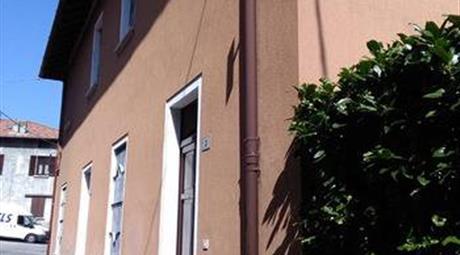 Casa indipendente in vendita in Piazza Diaz, 4
