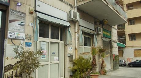 Locale commerciale/ufficio a Catania, adiacenze piazza S.  Maria di Gesù