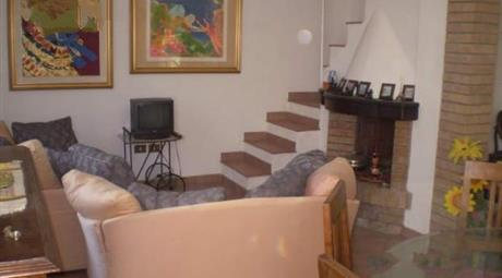 Villa bifamiliare panoramica maremma