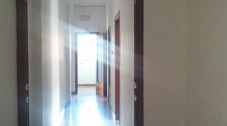 Quadrilocale in via Saverio la Sorsa, 26