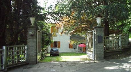 Casa indipendente in vendita in via Marmorea, 1, Brossasco