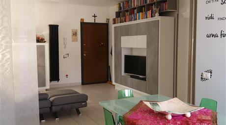 Appartamento zona Lotti Antonelli, Tivoli Terme