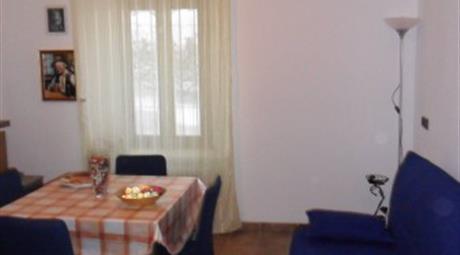 Appartamento via San Rocco, Ligonchio