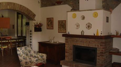 Villa bifamiliare a Gropparello (PC)
