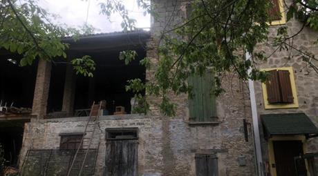 Rustico/casale  a Savigno comune di Valsamoggia