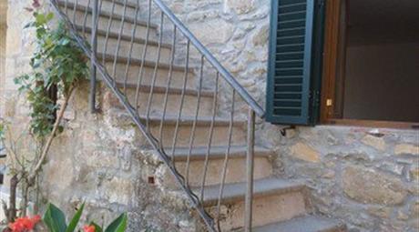 Casa indipendente in vendita in via San Lorenzo, 55.000 €