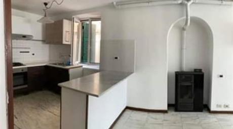 Appartamento in Via Palvotrisia