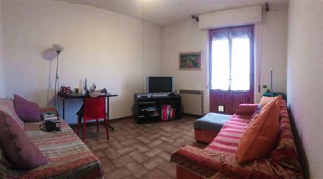 Appartamento San Martino (Monteriggioni)