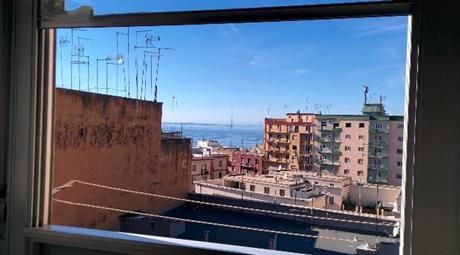 Appartamento ampia metratura a Taranto