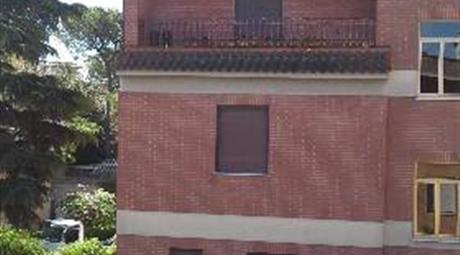 Ampia appartamento immerso nel verde