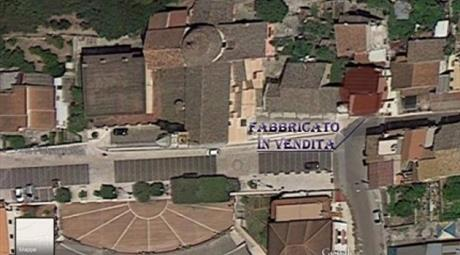 Palazzo / Stabile