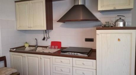 Privato vende appartamento ristrutturato