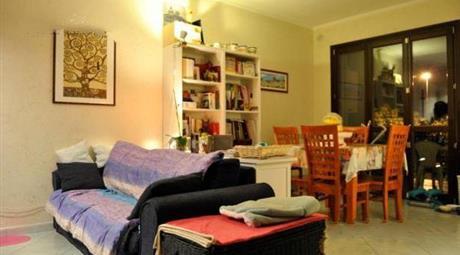 Appartamento ottime rifiniture ('98)