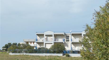 Appartamento indipendente a 230mt dal mare