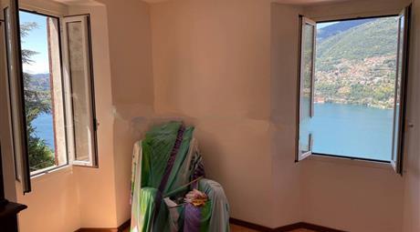 Terratetto unifamiliare via per Capovico 23, Blevio in vendita